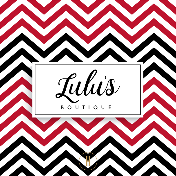 Lulu's Boutique Logo